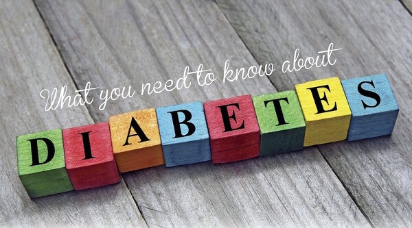 Diabetes Need To Know