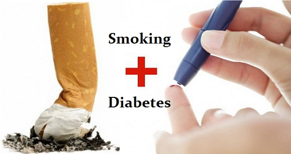 Does Smoking Cause Diabetes Shoes For