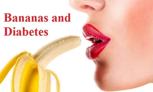 Diabetes and Bananas