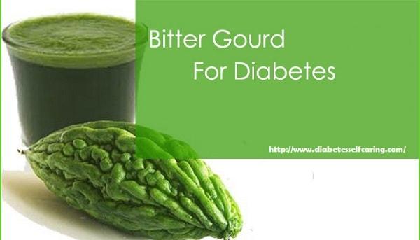 Bitter Melon Diabetes Benefits