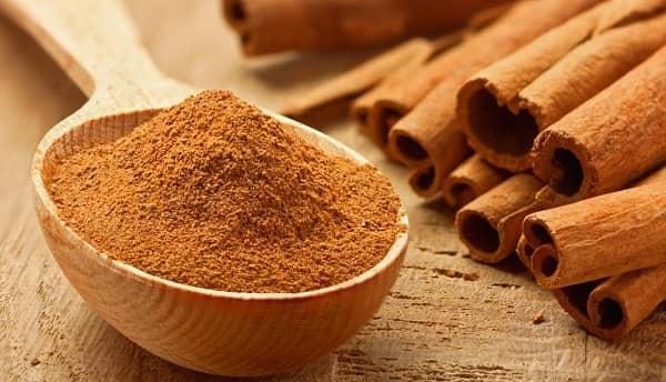 Cinnamon Diabetes Benefits
