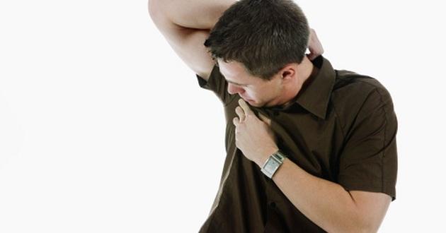 Body Odor and Diabetes