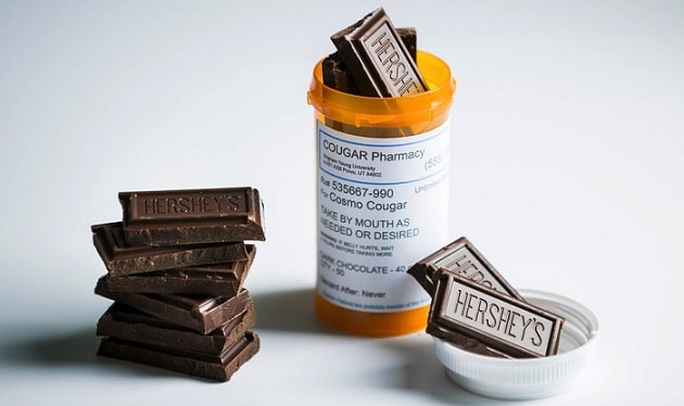 chocolate and diabetes