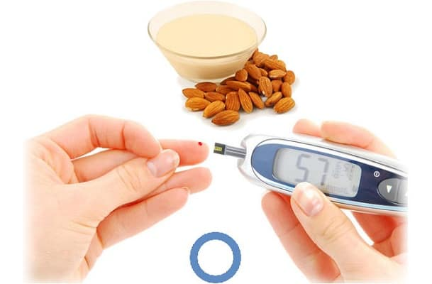 Almond Milk Good for Diabetics?