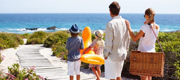 Checklist while Vacationing if your child is Diabetic