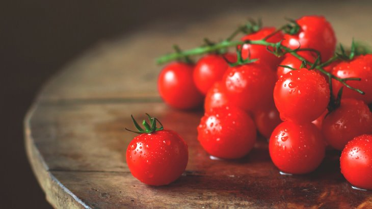 Tomatoes for Diabetes Patients