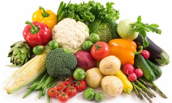 sayuran untuk penderita diabetes