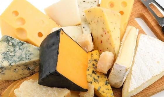 Cheese for Diabetics