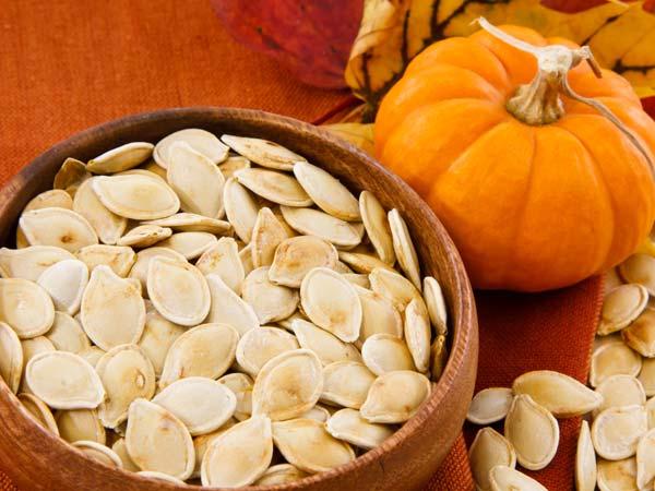 Pumpkin for Diabetics