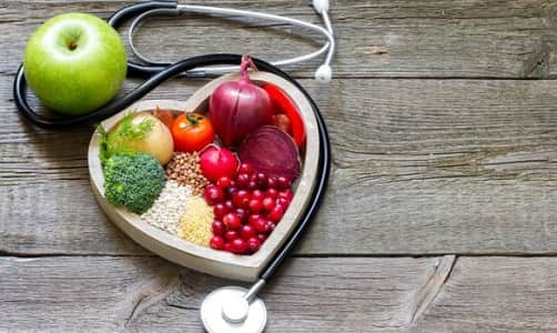 Schedule Your Diet