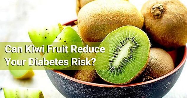 Is Kiwifruit Good For Diabetic Patients Diabetes Self