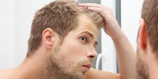 Does Diabetes Cause Hair Loss