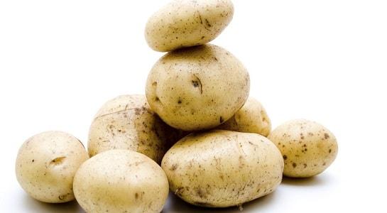Potatoes for Diabetics