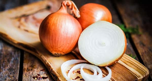 Onion for Diabetes